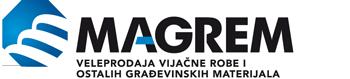 Magrem Logo